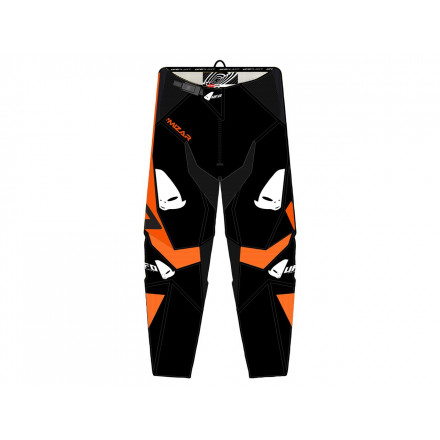 Pantalon UFO Mizar Kids orange taille 40